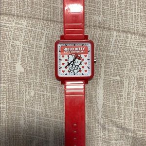Hello Kitty LIMITED EDITION Watch